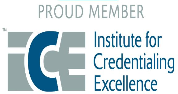 Institute Credential Excellence